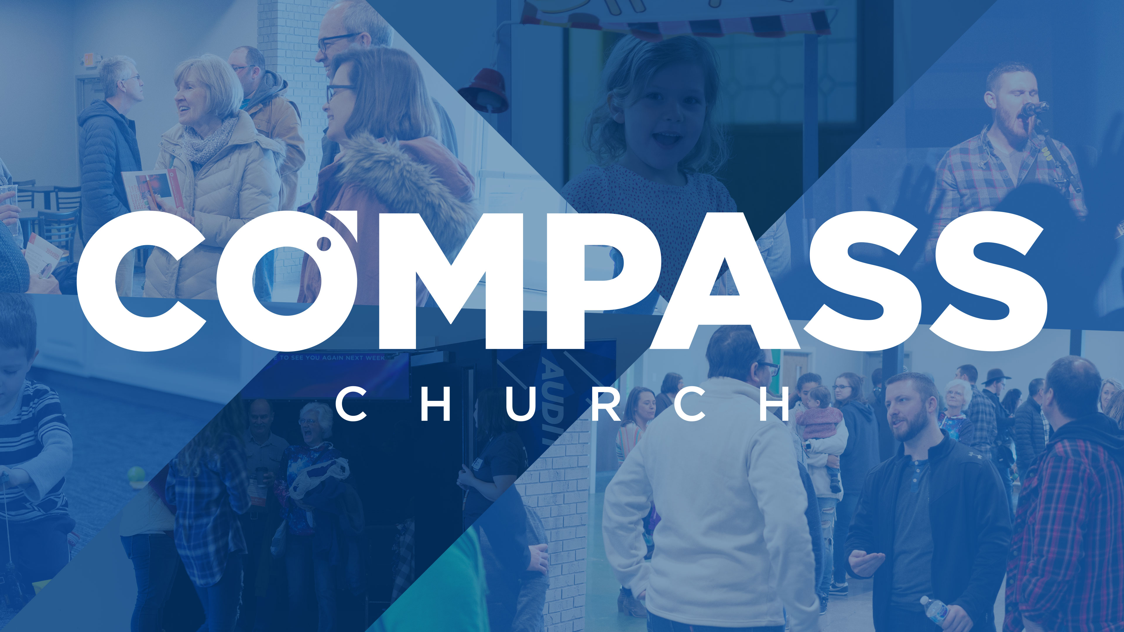Compass Church Header